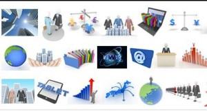 ビジネスフリー素材サイト